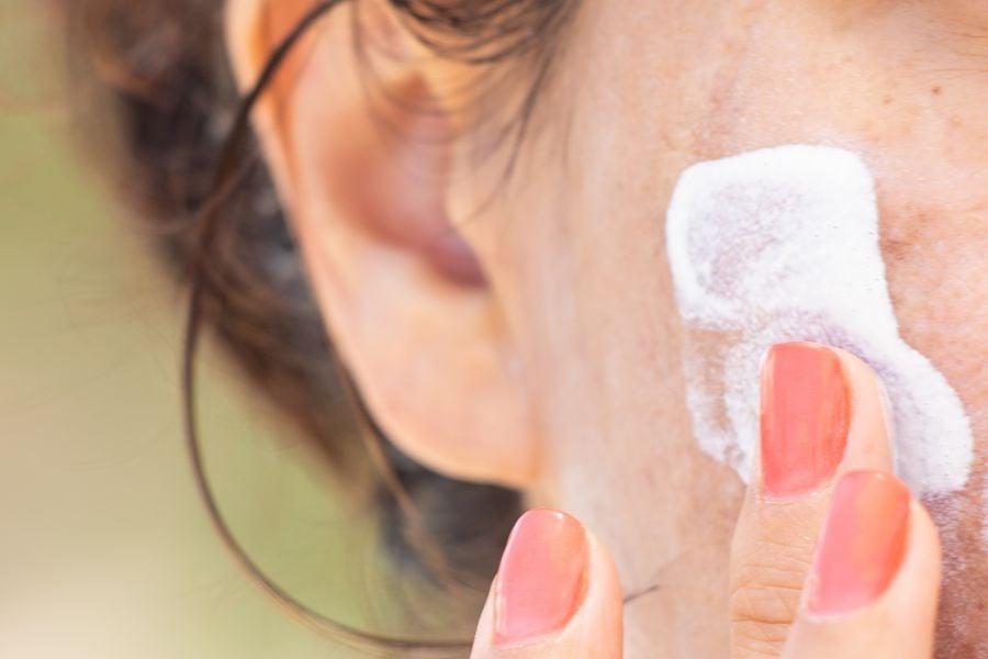 Campioncini e tester per il punto vendita-crema viso