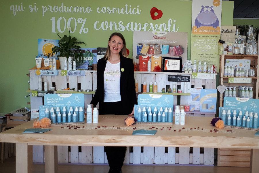Come fare cross selling in bioprofumeria senza essere invadenti