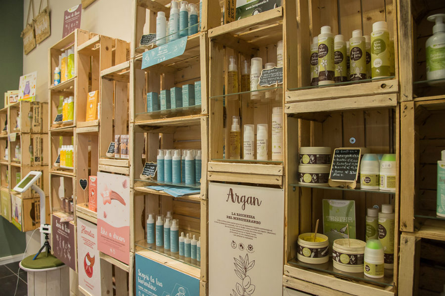 I nostri cosmetici bio pi venduti li hai gi nel tuo negozio 1