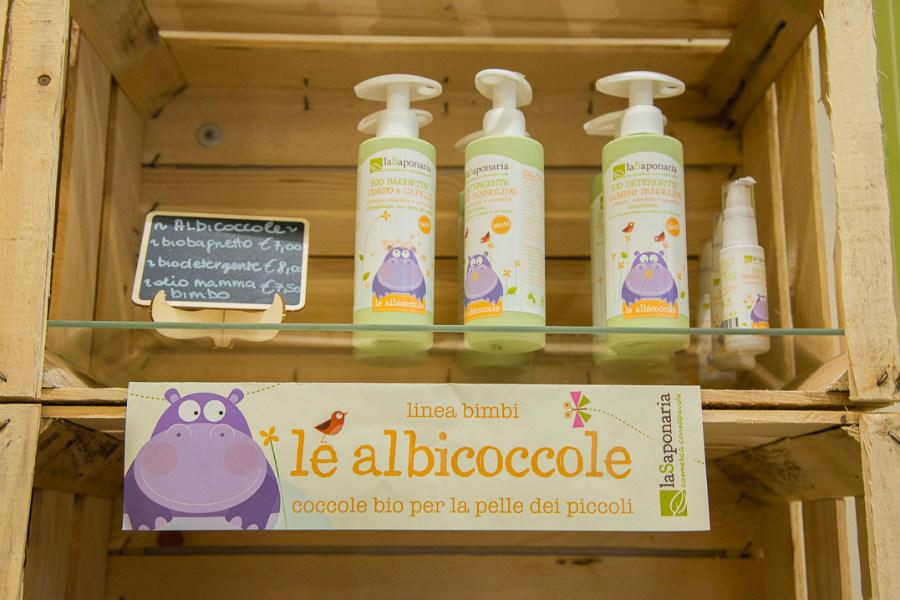 I nostri cosmetici bio pi venduti li hai gi nel tuo negozio