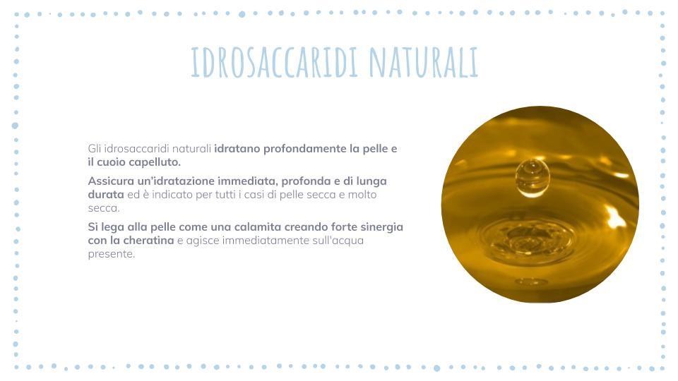 idrosaccaridi