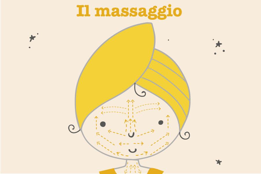 il-massaggio