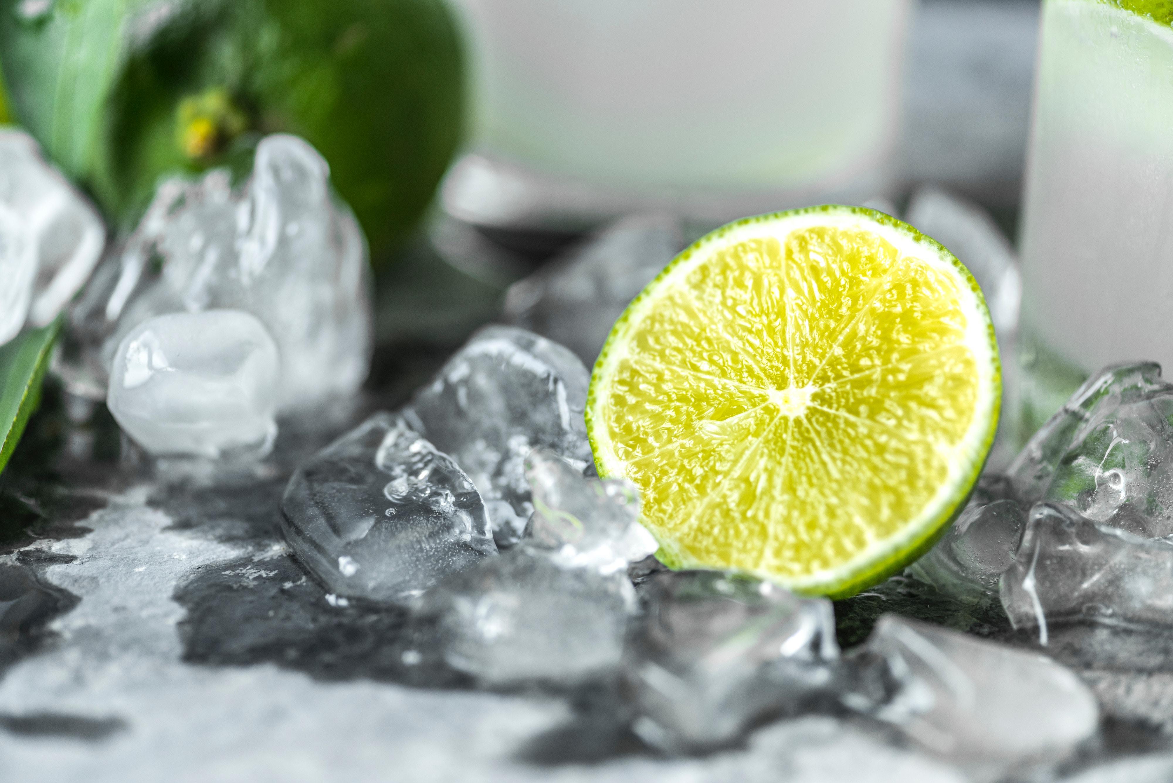 limone detox