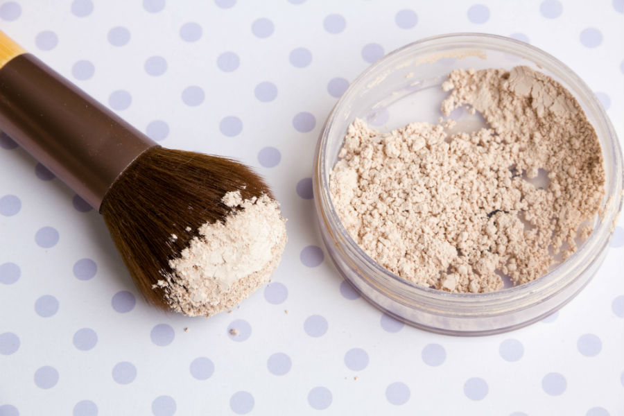 make up per prendersi cura delle pelli grasse