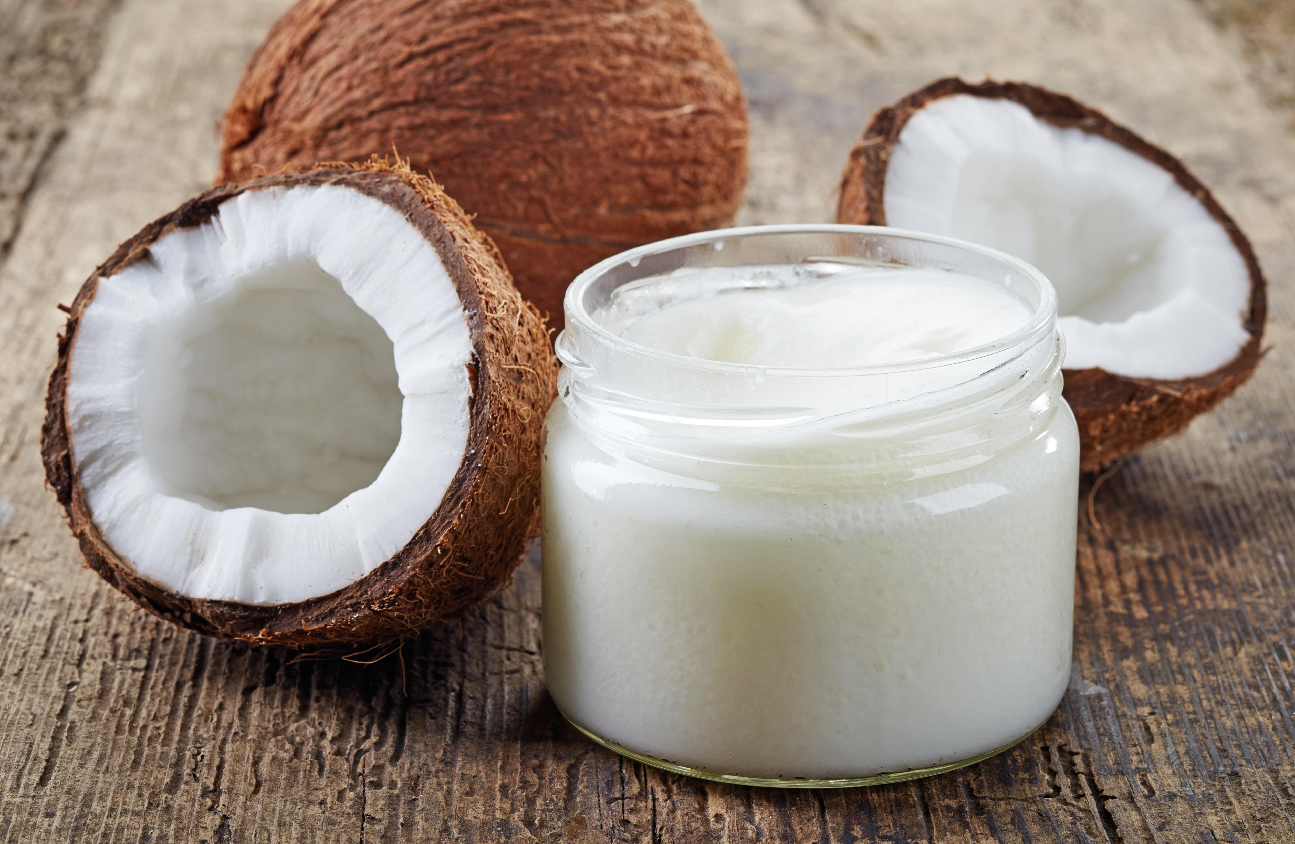 olio di cocco beauty routine estiva