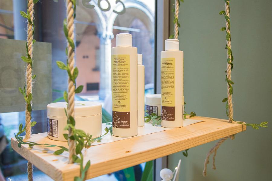 9 Tecniche di visual merchandising per le bioprofumerie 1