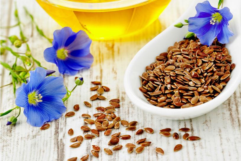 Come usare lolio du semi di lino