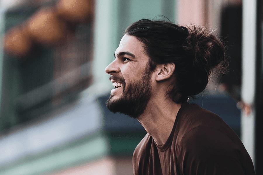 caratteristiche pelle maschile e come prendersene cura