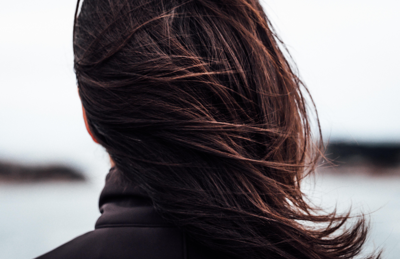 capelli secchi e sfibrati