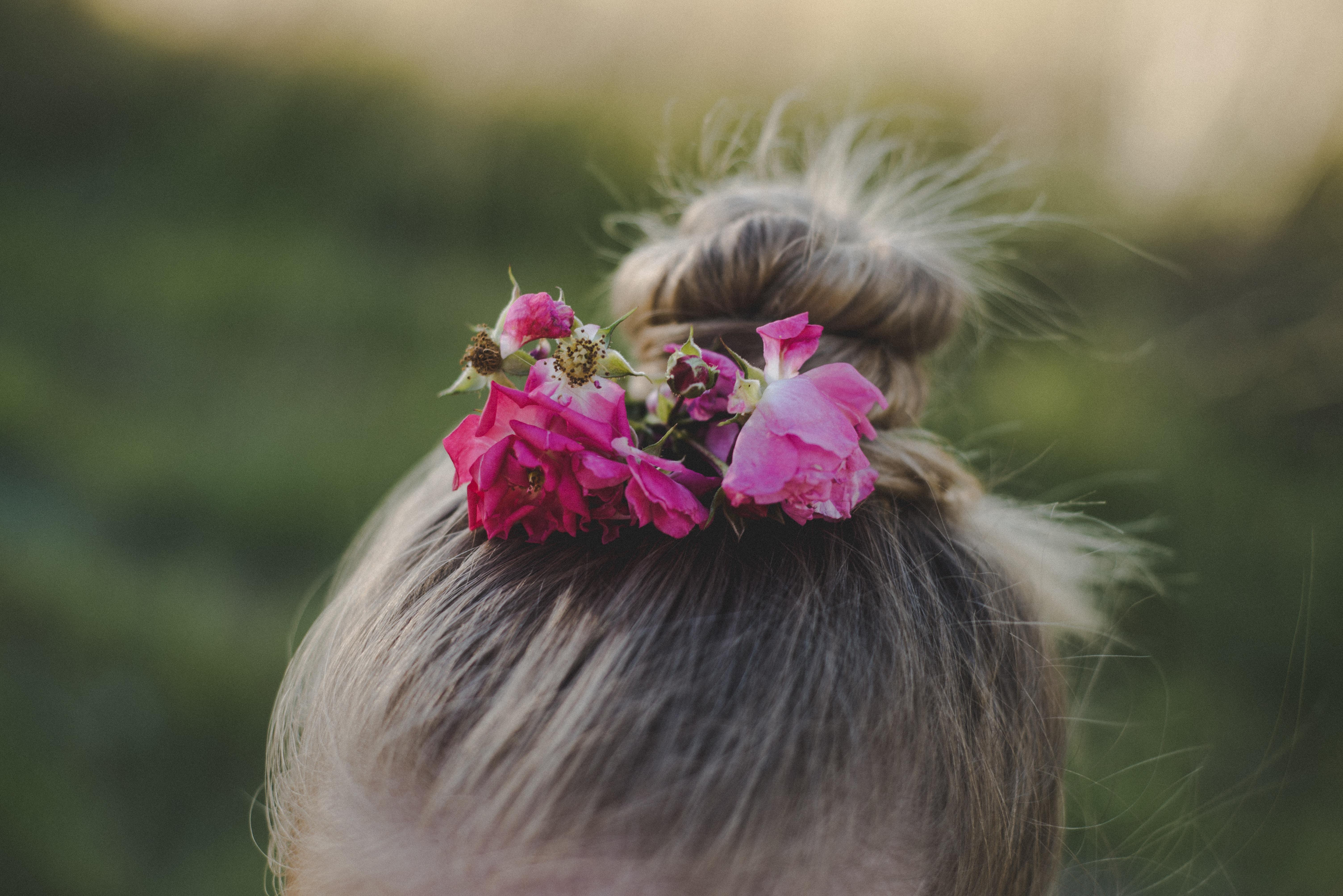 coprire capelli bianchi con tinte naturali