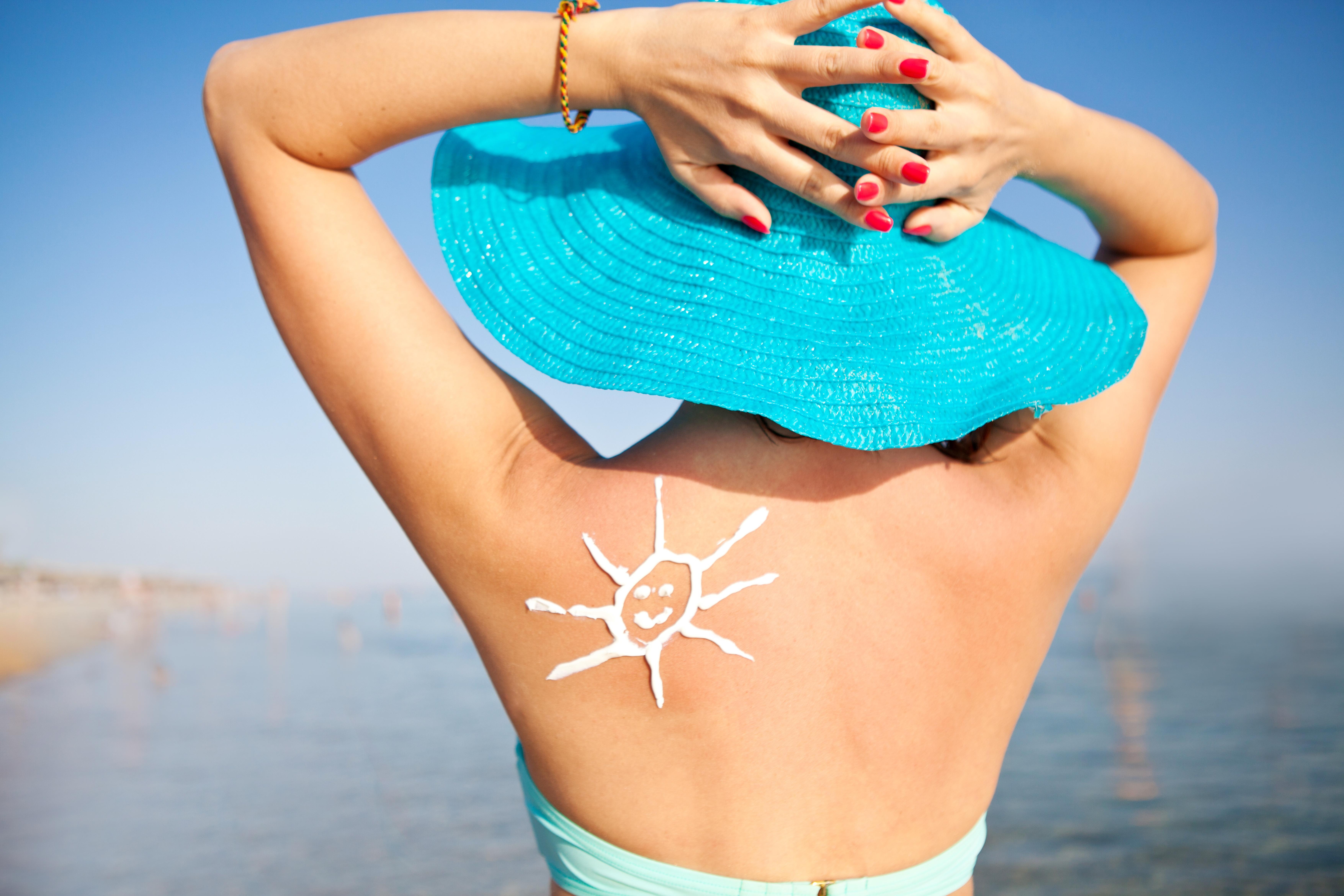 importanza della protezione solare