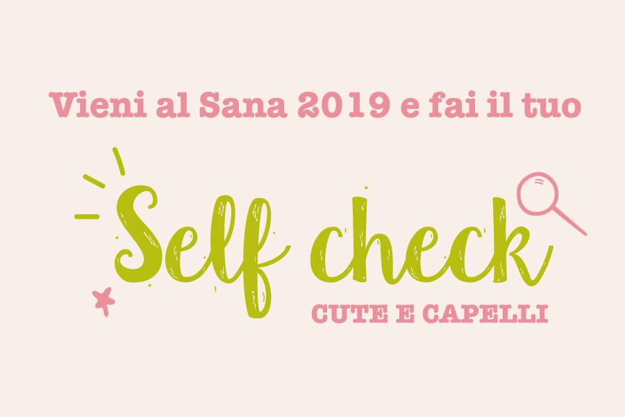 self-check